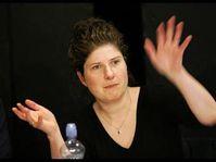 Alice Nellis, photo: www.divadlonazabradli.cz