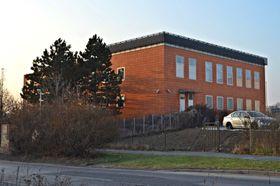 Gebäude der Gibs (Foto: Sefjo, CC BY-SA 3.0)