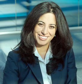 Directora Ejecutiva del Centro de Estudios Latinoamericanos, Lourdes Gabriela Daza