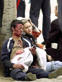 Теракт в Испании, фото: ЧТК