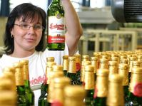 Photo: Budweiser Budvar