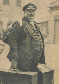 Eskimo Jan Welzl