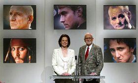 В Лос-Анджелесе были объявлены номинанты на кинопремию «Оскар» (Фото: ЧТК)
