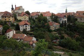 Зноймо (Фото: Любомир Сматана, Чешское радио)