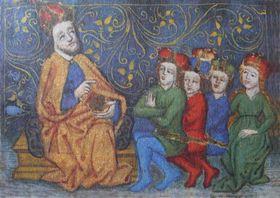 Vita Caroli Quarti: Die Autobiographie Karls IV.