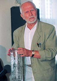 Jaroslav Skála (Foto: CTK)