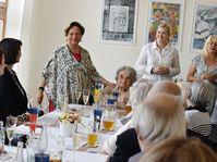 Edna Gómezová Ruiz, foto: Barbora Němcová