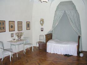 Palacio de Duchcov