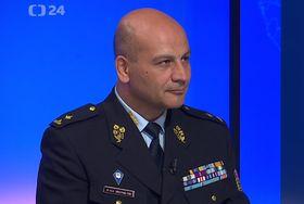 Simon Michailidis, foto: ČT24
