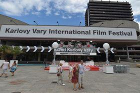 Karlovy Vary International Film Festival, photo: ČTK