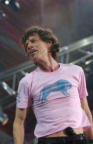 Mick Jagger, foto: Kronos, CC BY-SA 3.0