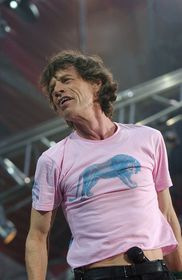Mick Jagger (Foto: Kronos, Wikimedia Commons, CC BY-SA 3.0)