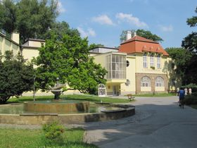 Mährisch-Slowakisches Museum (Foto: Palickap, Wikimedia Commons, CC BY 3.0)