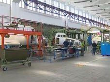 Aircraft Industries (Foto: Tschechisches Fernsehen)