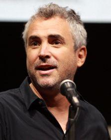 Alfonso Cuarón, foto: Wikipedia / CC BY-SA 2.0