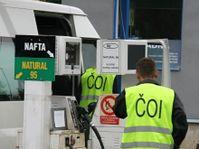 Photo: Site officiel de l'Inspection tchèque du commerce