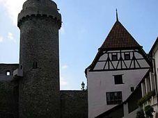 Burg von Strakonice (Foto: Rob Cameron)