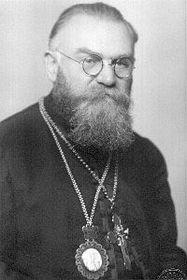 Bishop Gorazd