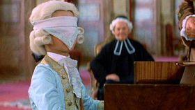 """Film """"Amadeus"""""""