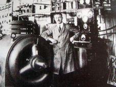 Йозеф Соуседик, фото: Йозеф Коштал, Иржи Когутка