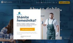 Portál www.nejremeslnici.cz