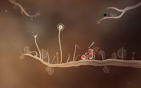 «Ботаникул», Фото: Amanita Design