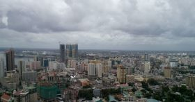 Dar es Salaam, foto: Alidamji, CC BY 3.0