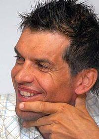 Pavel Padrnos, photo: CTK