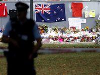 Hagley Park en Christchurch, Nueva Zelanda, foto: ČTK/AP/Vincent Thian