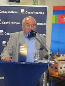 Ondrej Lenárd (Foto: Martina Schneibergová)