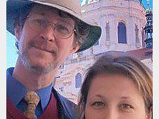 Tom & Marie Zahn, photo: www.pathfinders.cz