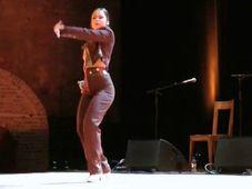Macarena Ramírez, foto: YouTube