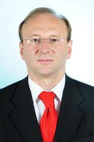 Jiří Šitler, photo: archive of Czech Foreign Ministry
