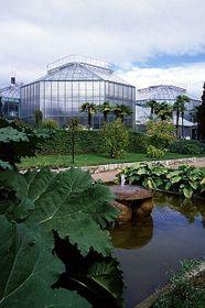 Photo: Jardin des plantes de Liberec