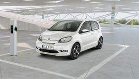 Citigo iV, photo: Škoda Auto