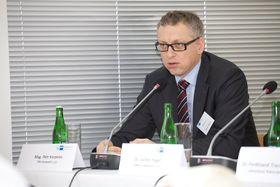 Petr Karpeles (Foto: Archiv DTIHK)