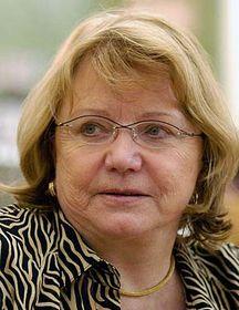 Iva Hercíková (Foto: CTK)