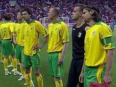 Fußballer Litauens