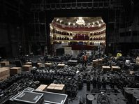 State Opera in Prague, photo: CTK