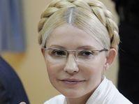 Ioulia Timochenko, photo: CTK