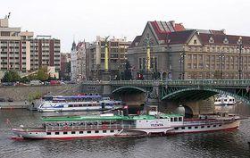 «Влтава» (Фото: Википедия)