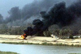 Bagdad, foto: CTK