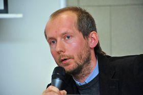 Michal Schuster, foto: Archivo del Instituto para el Estudio de los Regímenes Totalitarios