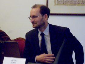 Richard Basler, foto: Zdeňka Kuchyňová