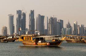 Katar (Foto: StellarD, Wikimedia Commons, CC BY-SA 4.0)