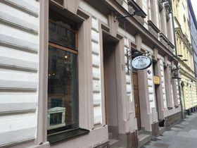 Café Alchymista, photo: Ian Willoughby