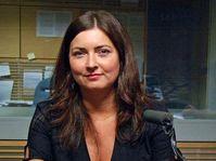 Věra Zátopková, foto: Tomáš Vodňanský