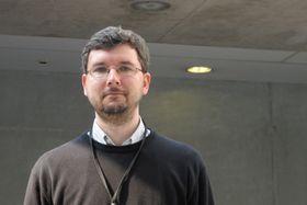Jakub Klepal, foto: Štěpánka Budková