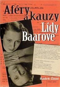 La biografía sobre Baarová escribida por Radek Žitný, foto: BVD
