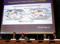 Conferencia en París (Foto: CTK)